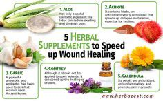 7 Remedies To Help A Wound Heal Quicker by 1000 Images About Health Nutrition On