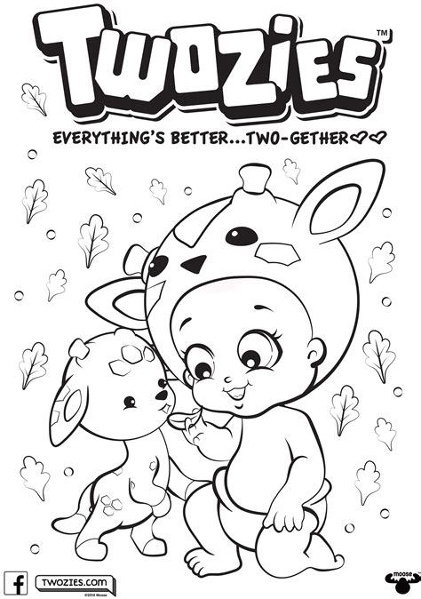 Mini Mixie Q Coloring Pages by Activities And Color Ins To Print Out And