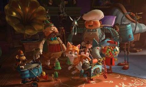 magic fun house house of magic review a cute cat 3d effects and slapstick humour in this cartoon