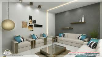 home drawing room interiors awesome 3d interior renderings kerala house design