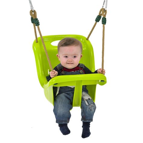 Nursery All About Me Form by Tp Toys Tp69 Early Fun Baby Swing Seat Kiddicare Com