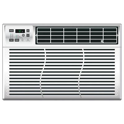 air conditioners that don t need a window heating venting and cooling at the home