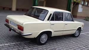 Fiat Polski Fso Polski Fiat 125p 1989 25k Km