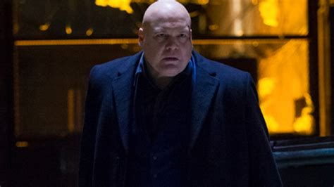 vincent d onofrio wilson fisk interview daredevil villain kingpin won t be in marvel movies says