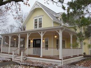 wrap around porch farmhouse dream pinterest i would love a wrap around porch source kaitlin s korner