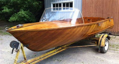 classic runabout boat for sale port carling boats antique classic wooden boats for sale