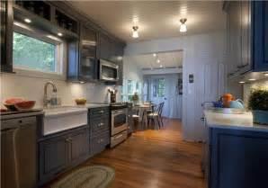 Orange Accent Wall Kitchen » Home Design 2017