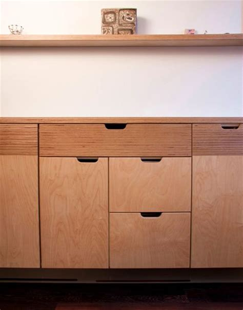 plywood kitchen cabinet best 25 plywood cabinets ideas on pinterest plywood