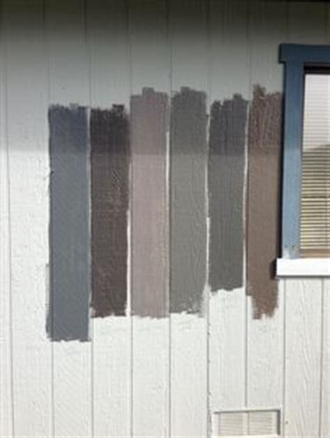 1000 images about exterior paint on benjamin hook gray and exterior