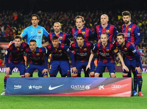 imagenes real madrid barcelona 2015 las mejores im 225 genes del bar 231 a madrid clasico 2015