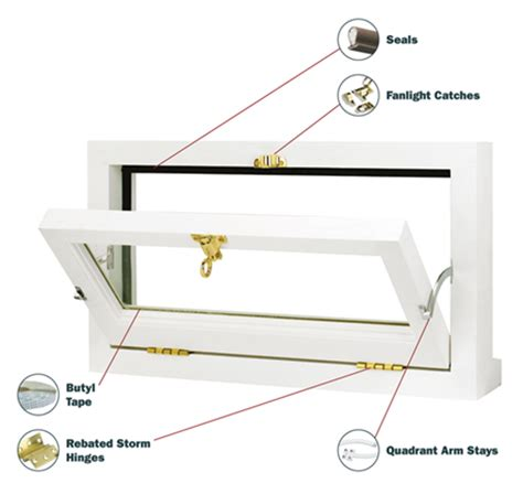 Awning Window Hinge Extended Selection Of Sash And Casement Window Products