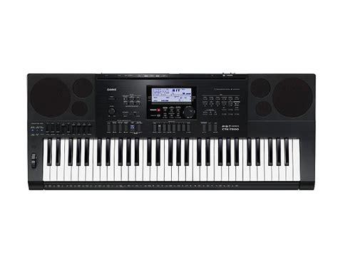 Keyboard Casio Ctk 7200 Bekas casio ctk7200 ctk 7200 portable keyboard piano style 61