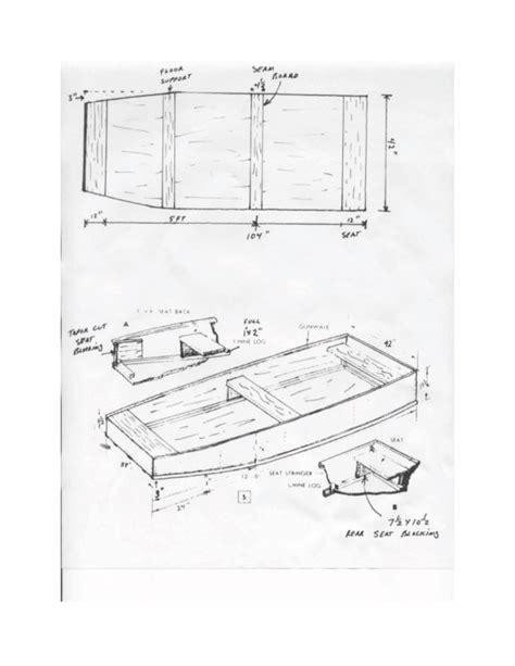 flat bottom boat on plane flat bottom boat building plans learn how seen boat plan
