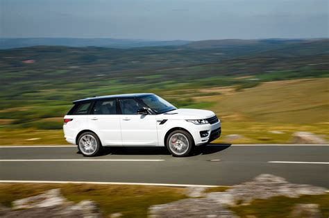 range rover sport 2014 land rover range rover sport reviews and rating