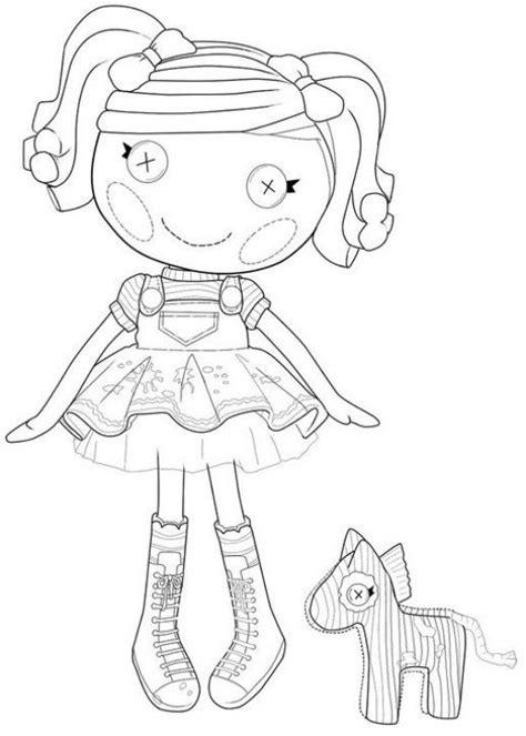 free printable coloring pages lalaloopsy the best lalaloopsy dolls coloring pages coloring