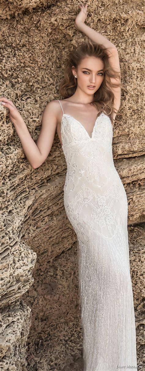 Dominiq Dress White Zv trubridal wedding dany mizrachi 2018 wedding dresses trubridal wedding