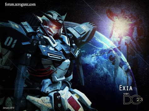 wallpaper gundam exia gundam exia wallpapers 77 wallpapers hd wallpapers