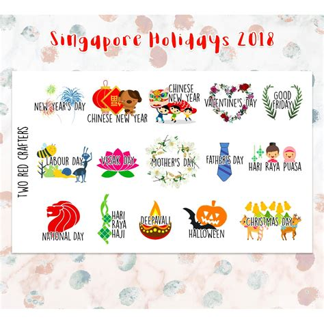 new year 2018 holidays in singapore new year 2018 singapore the best
