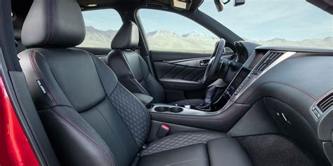 infiniti q50 interior sedan infiniti q50 2018 infiniti