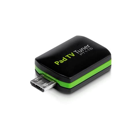 Tv Tuner Android Cena dvb t mygica padtv