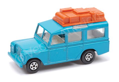 matchbox land rover ex matchbox employee collection and yesteryear at vectis
