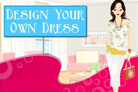 game design your own clothes design your own dress game make your own games games loon