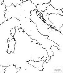 Blank Map Of Ancient Italy by Gallery For Gt Blank Map Of Ancient Italy