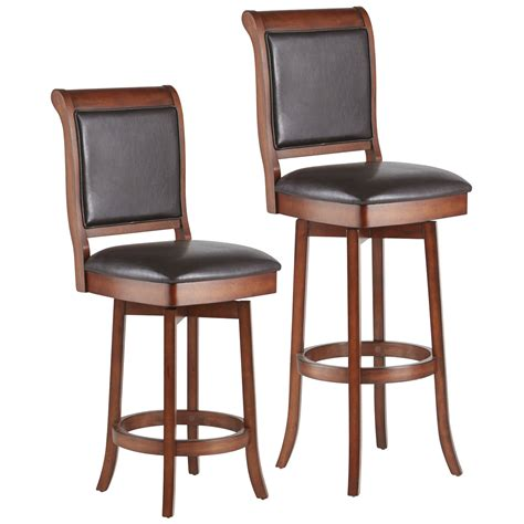 swival bar stools 15 best swivel bar stools for your kitchen ward log homes