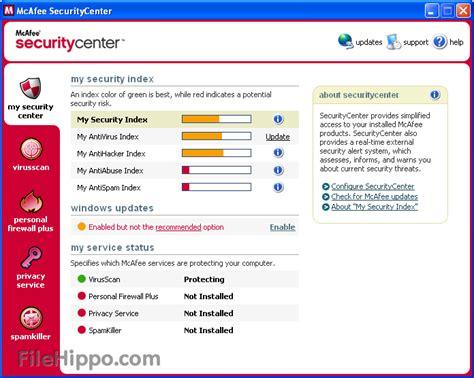 best virus scan software mcafee virusscan 10 best one stop softwares