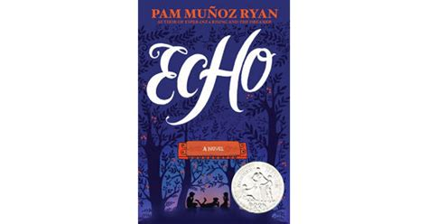 the echo of others books echo by pam mu 241 oz reviews discussion bookclubs lists