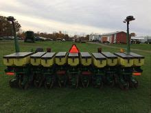 Kinze 6 11 Planter For Sale by Used 6 Row 11 Planter For Sale Kinze And More