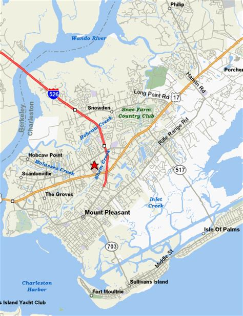 map of mt pleasant sc mount pleasant homes for sale luxury historic property