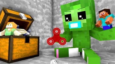how to make a zombie baby youtube baby zombie life craftronix minecraft animation youtube