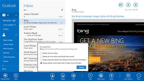 sent from libero mobile windows 8 1 con nuova app mail rivista e corretta