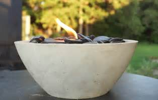 table top pit diy tabletop bowls the garden glove