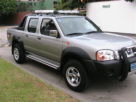 how to work on cars 2008 nissan frontier electronic valve timing 2008 nissan frontier information and photos momentcar