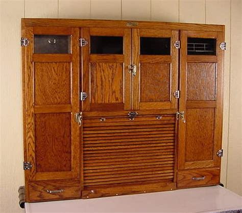 mcdougall hoosier cabinet value images