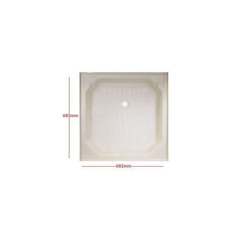 Plan De Travail De Lave 1143 by Bac 224 Ivoire 682mm X 682mm