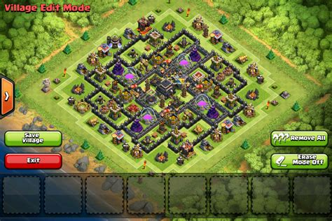 home base th 9 terbaik november 2016 th9 trophy base ozunitedelite