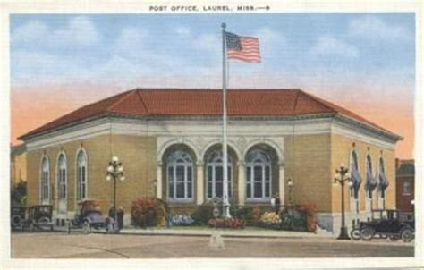 Laurel Post Office Hours by 51 Best Laurel Ms Images On Mississippi