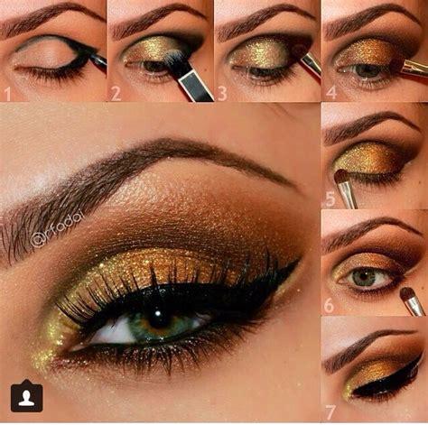 Tutorial Eyeshadow Wardah Seri B musely