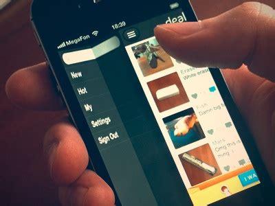 ux design idea creative ui design exles for great ux