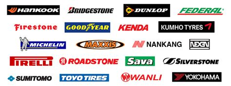 Car Tyres All Brands Tyres Browns Garage