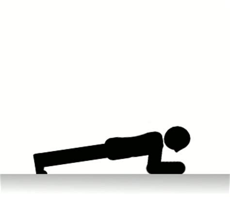 plank images planking exercise clip cliparts