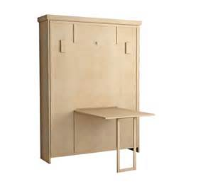 Murphy Bed Drop Table Elsa Drop Table Wall Bed And Desk Wall Bed Factory