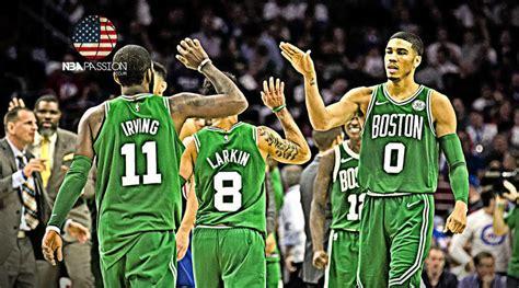 Kaos Nba 2017 2018 Boston Celtics boston celtics 2017 2018 nba