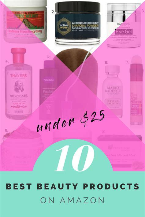 amazon best sellers best makeup amazon online 10 best selling amazon beauty products under 25