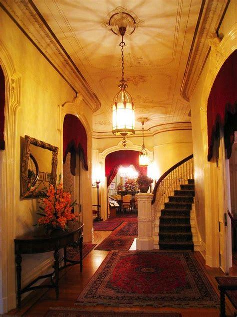 governors mansion sacramento mansion interior