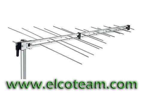 alimentatore antenna tv fracarro antenna logaritmica fracarro lp345f elcoteam