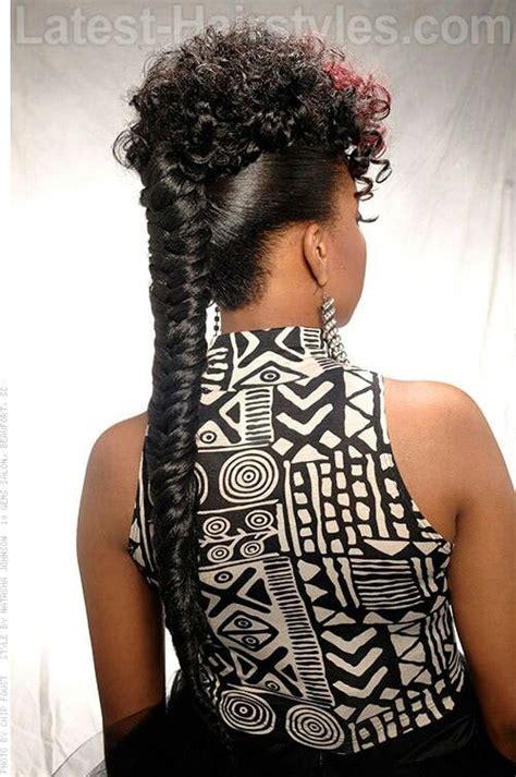ethnic fishtail pics 149 best images about braids twist knots locs and more